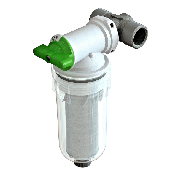 Filter Hydroclean 100M